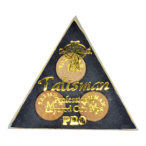 Talisman Pro Pool Tips 3 Pack - Talisman Billiards