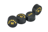 Image of Talisman WB Pool Cue Tips 25 Pack - Talisman Billiards