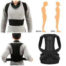 Unisex Adjustable Posture Corrector