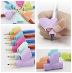 Writing Correction Device/ Pencil or Pen Grip Aid for children