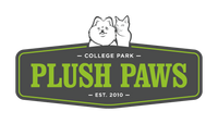 Plush Paws Pet Salon