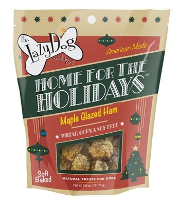 Lazy Dog Home For The Holidays Treats
