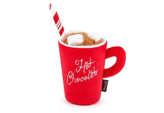 Ho Ho Ho Hot Chocolate Toy