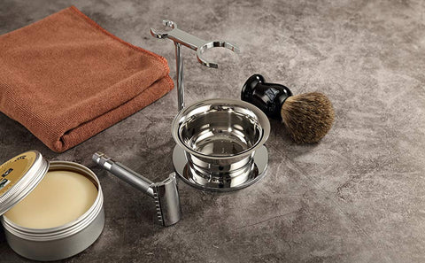 Men's Shaving & Grooming