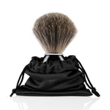 Men's Shaving Kit with Badger Hair Shaving Brush and Stand