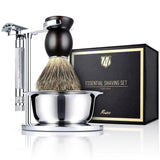 Essential Shaving Complete Set - Miusco