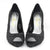 Womens Peep Toe High Heel Pumps - SheSole