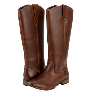 SheSole Western Knee High Riding Boots - SheSole