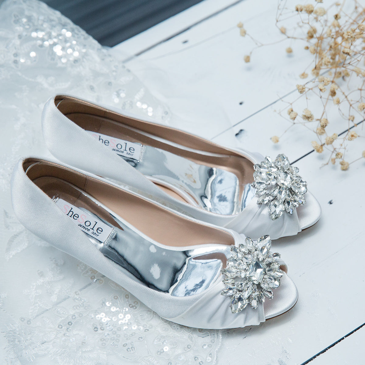 Beautiful Navy Blue Dress Shoes For Wedding Collection - All Wedding ...