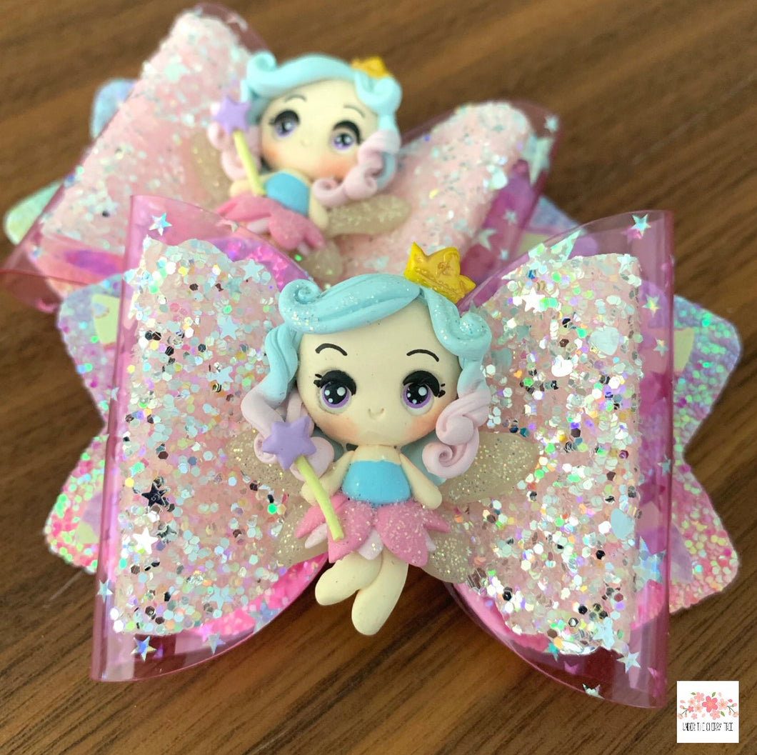 Magic Fairy Dust Bow