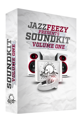 Jazzfeezy Sound Kit vol. 1