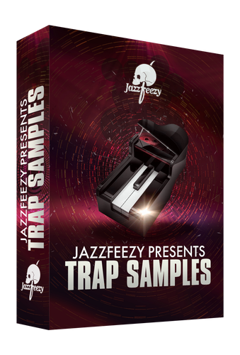Jazzfeezy Presents: Trap Samples