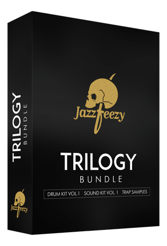 Jazzfeezy Presents: Trilogy Bundle