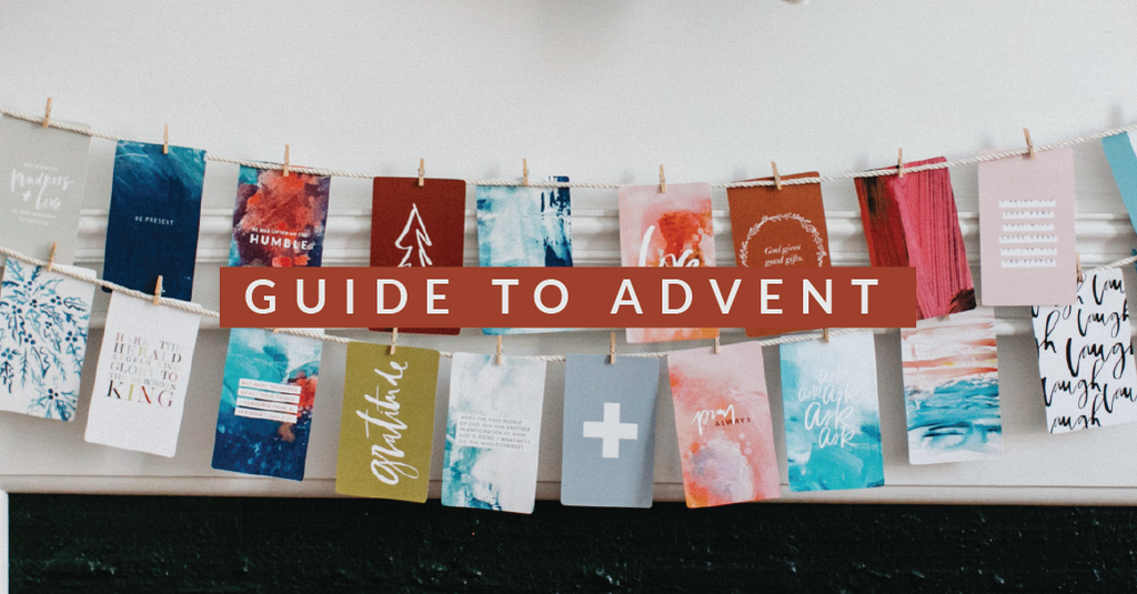 Guide to Advent