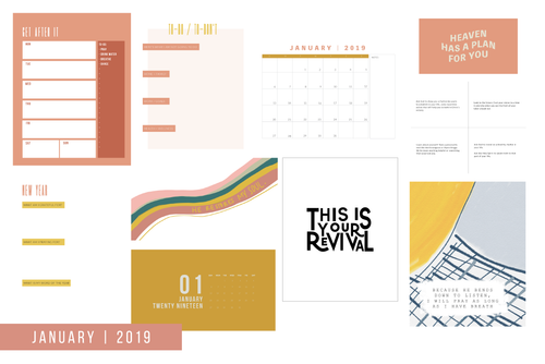 2019 Download Bundle