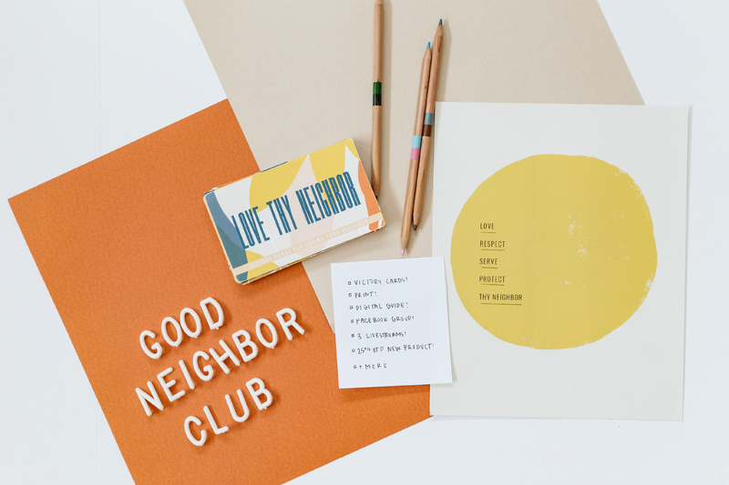 Good Neighbor Club