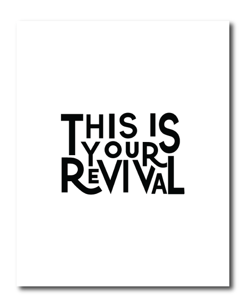 Your Revival