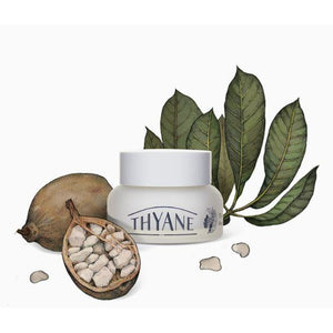 THYANE - Time crystallized deep moisture cream (50ml) - Full Face Project