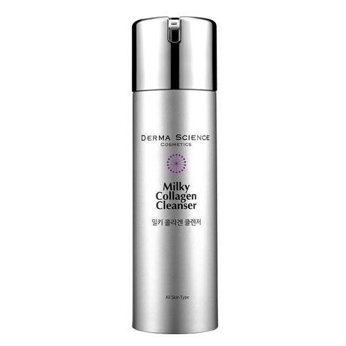 DERMA SCIENCE - Milky Collagen Cleanser - Full Face Project