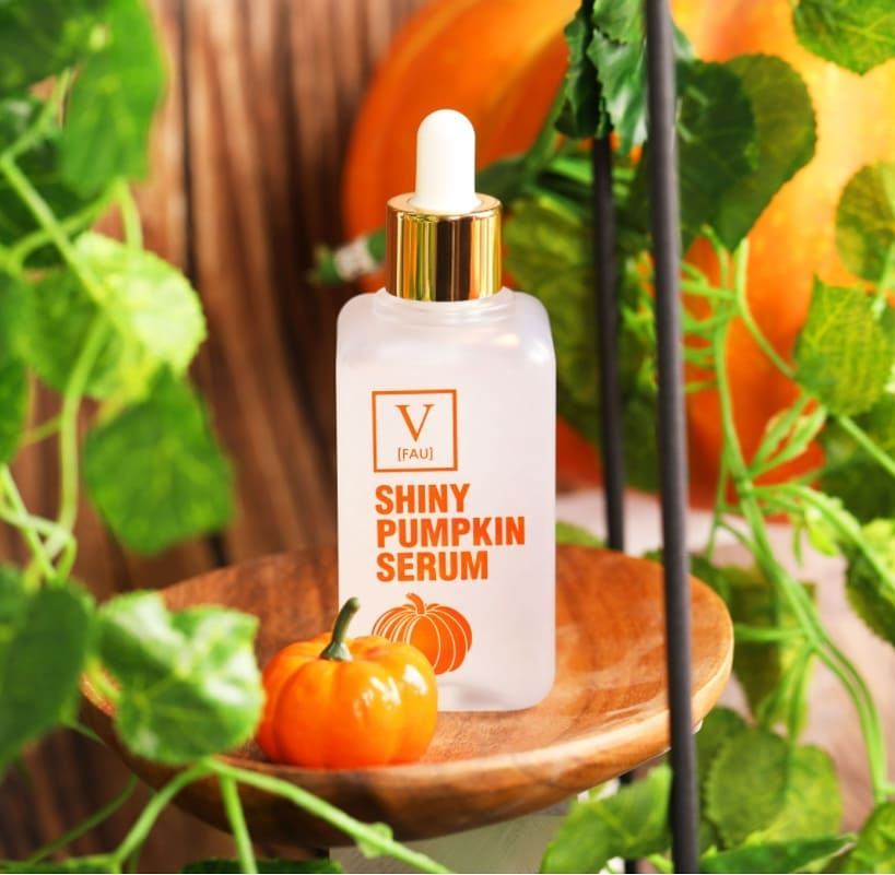 Shiny Pumkin Serum