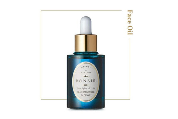 BONAIR Natural Plant Smoothing Facial Oil