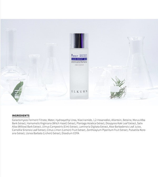 Lkurn Perfect Clean boost skin toner 120ml