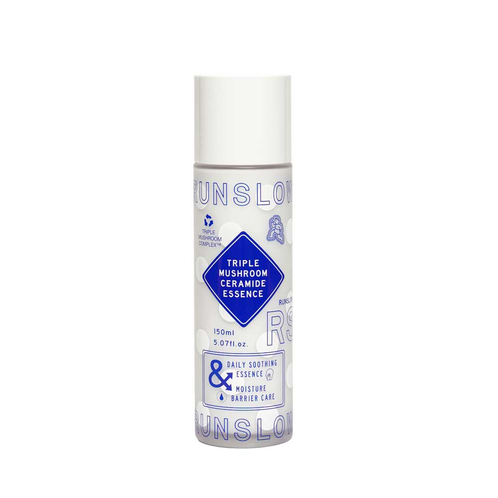 RUNSLOW TRIPLE MUSHROOM CERAMIDE ESSENCE 150ML