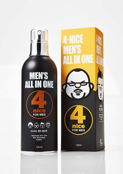 Men's All in One