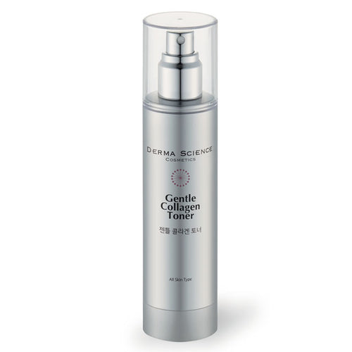 DERMA SCIENCE - Gentle Collagen Toner - Full Face Project