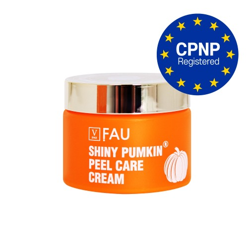 Shiny Pumkin Peel Care Cream 50g