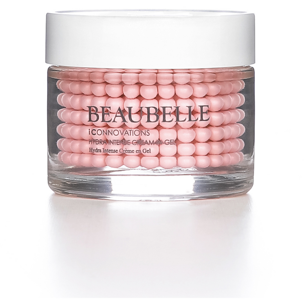 [BEAUBELLE] HYDRA INTENSE CREAM-IN-GEL - Full Face Project