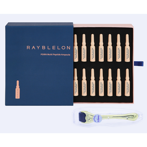 RAYBLELON - PDRN MULTI PEPTIDE AMPOULE - Full Face Project