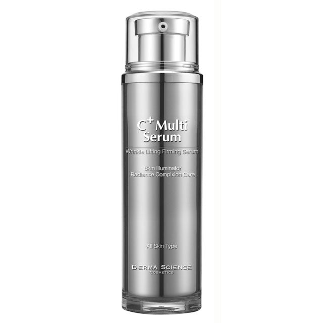 C+ Multi Serum - Full Face Project