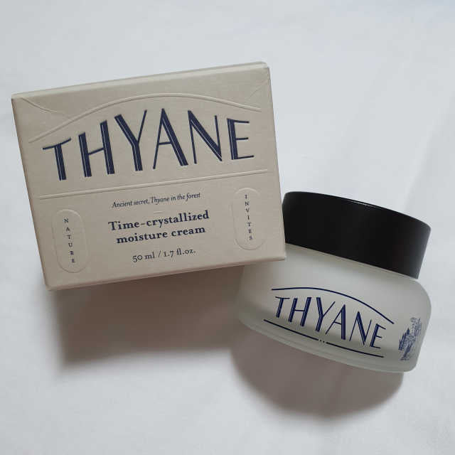 Time Crystallized Moisture Cream (50ml)