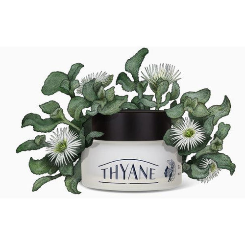 THYANE - Time crystallized moisture cream (50ml) - Full Face Project