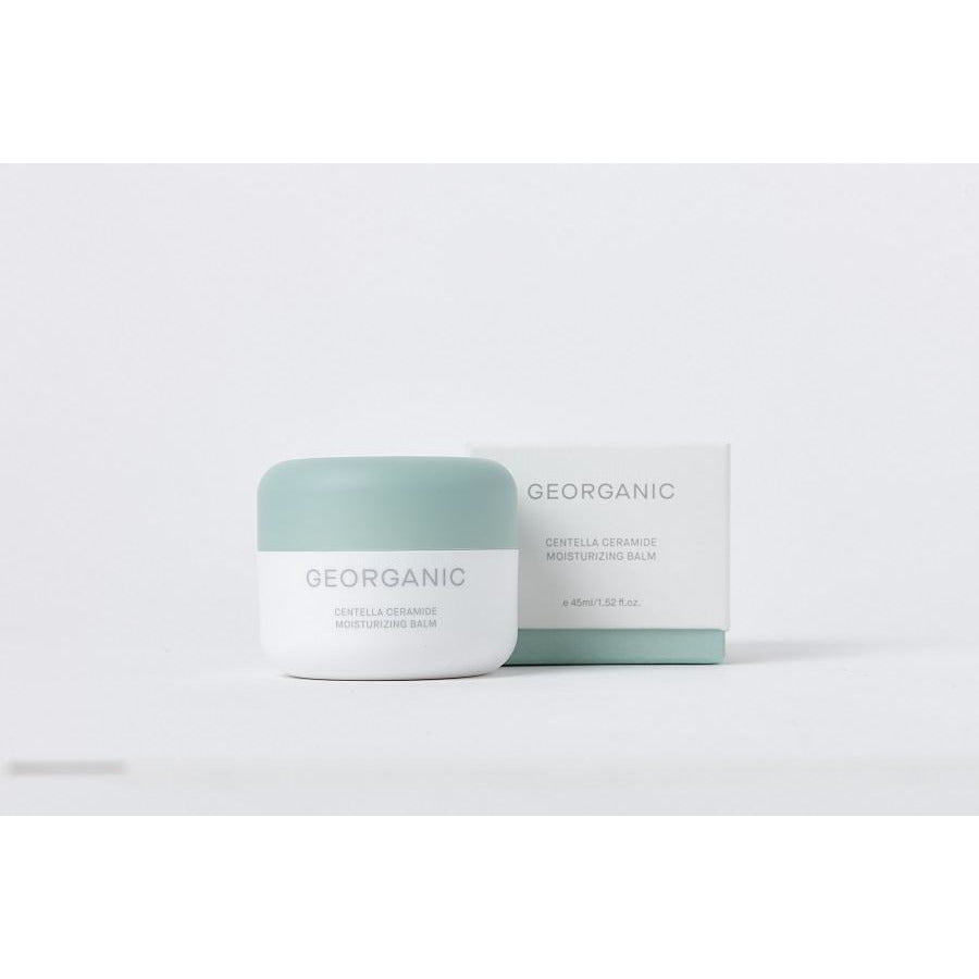 Centella Ceramide Moisturizing Balm - Full Face Project