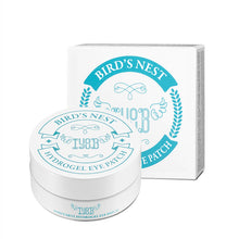 IYOUB - Bird's Nest Hydrogel Eye Patch - Full Face Project