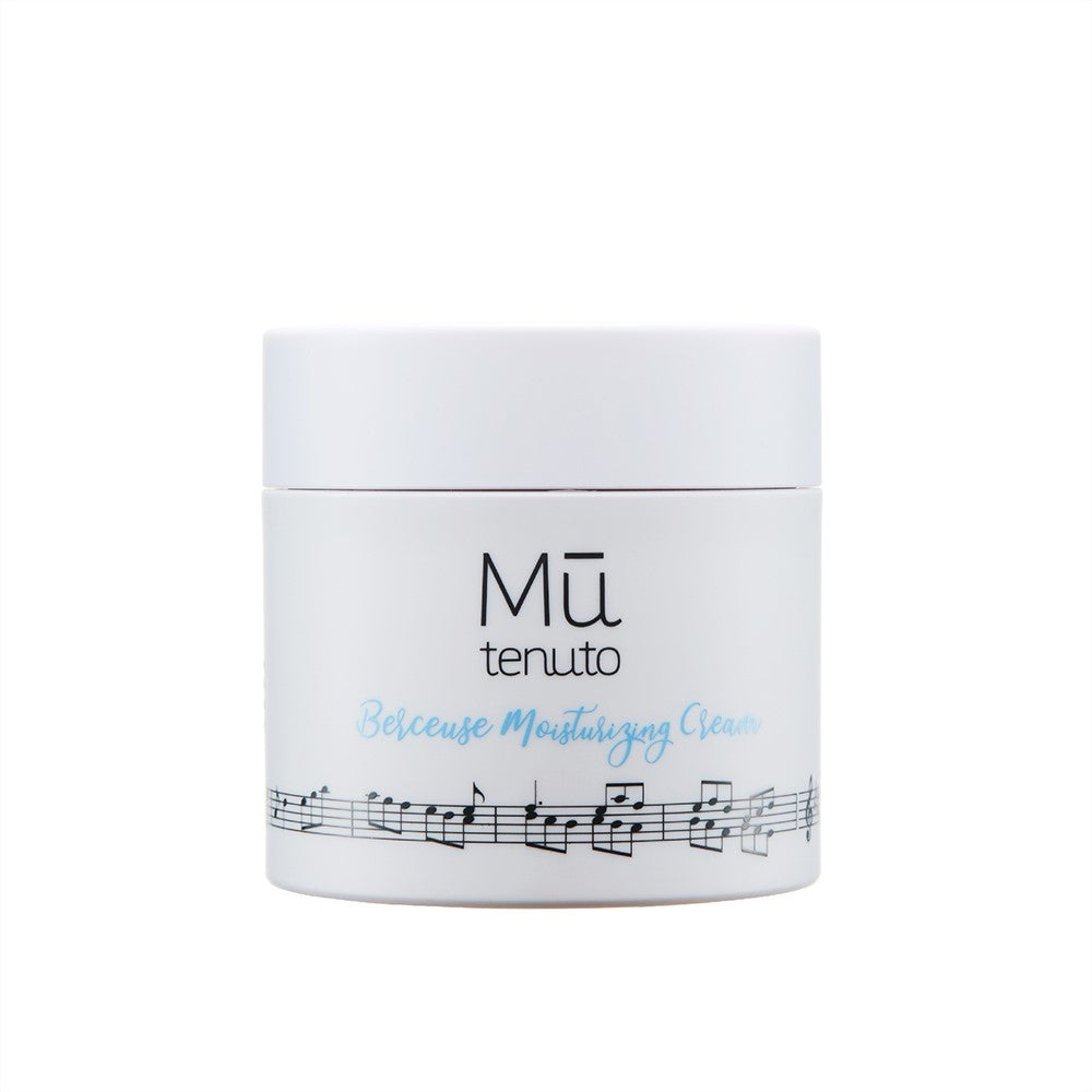 berceuse moisturizing cream - Full Face Project