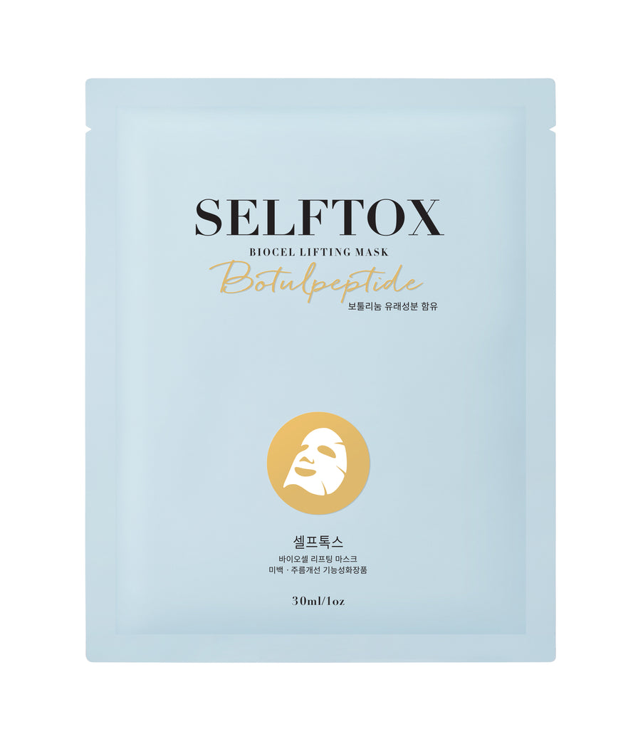 Selftox Biocel Lifting Mask