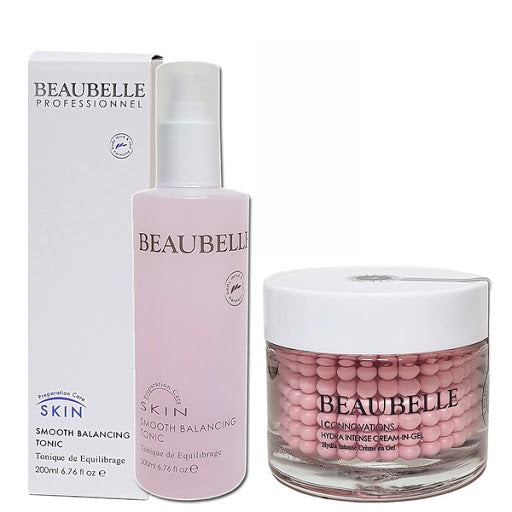 [BEAUBELLE] HYDRA INTENSE CREAM-IN-GEL