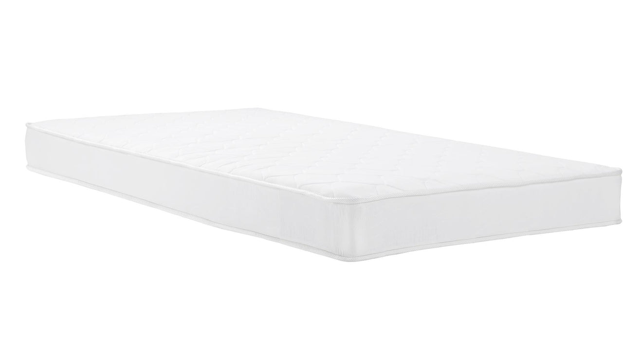 "Bedroom 6"" Innerspring Coil Mattress, Twin"
