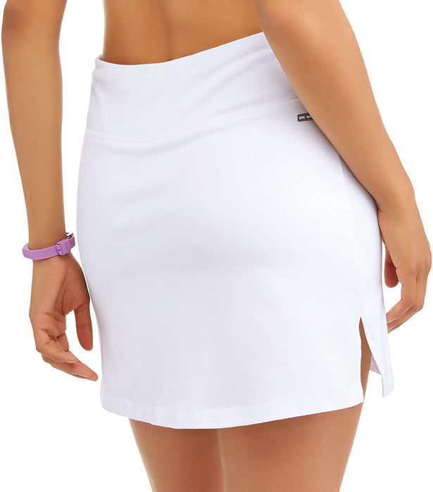Athletic Workout Women's Core Active Dri-Works Skort