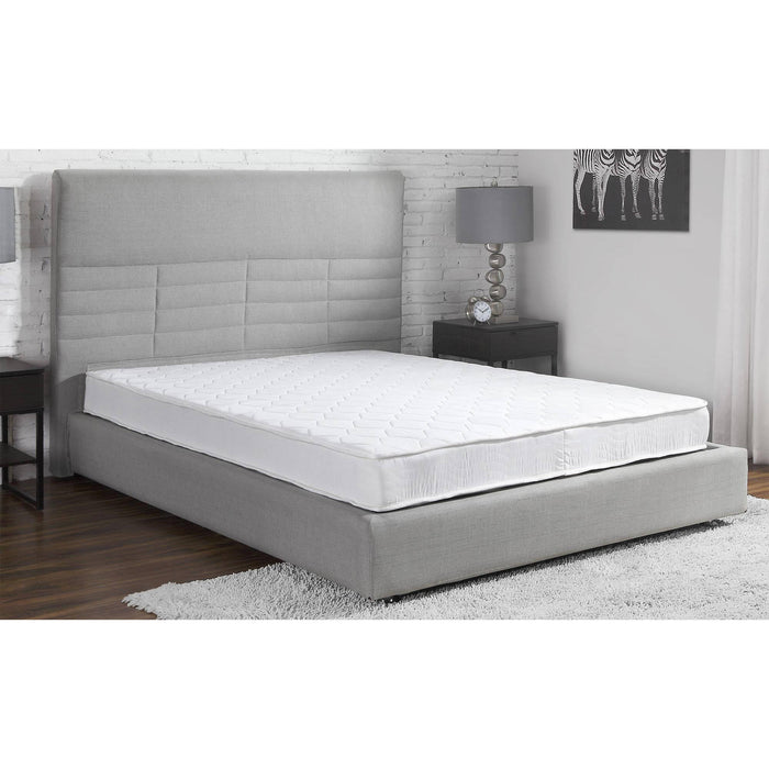 "Bedroom 6"" Innerspring Coil Mattress, Full"