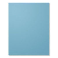 A4 Cardstock | Marina Mist | Retired | 3 Sheets