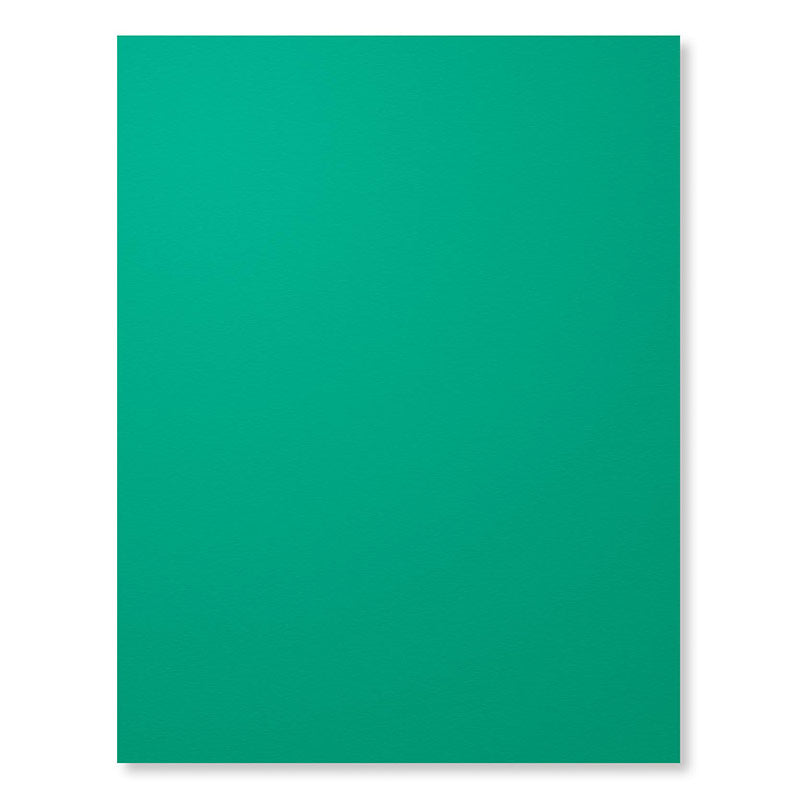 A4 Cardstock | Emerald Envy | Retired | 16 Sheets