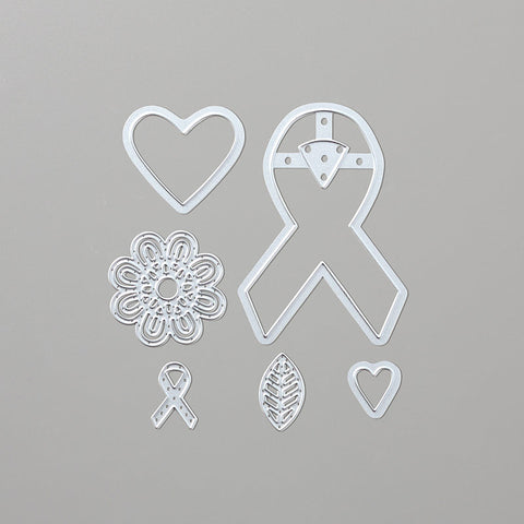 Support Ribbon Dies | Retired Dies Collection | Stampin' Up!