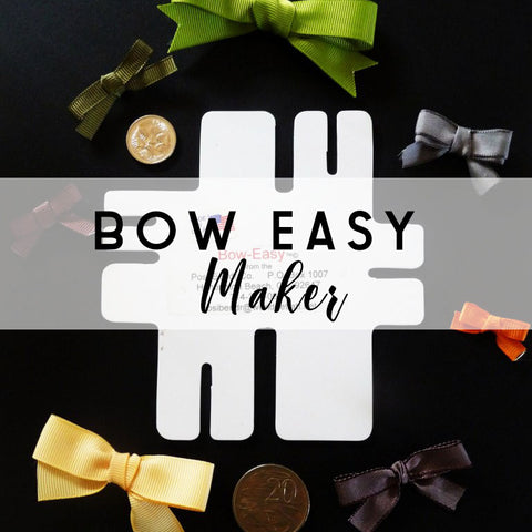 Bow Easy Maker