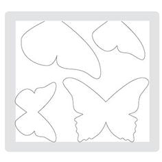 Beautiful Butterflies Bigz | Retired Stampin Up Sizzix Die