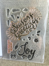 Berry Merry | Photopolymer Stamp Set