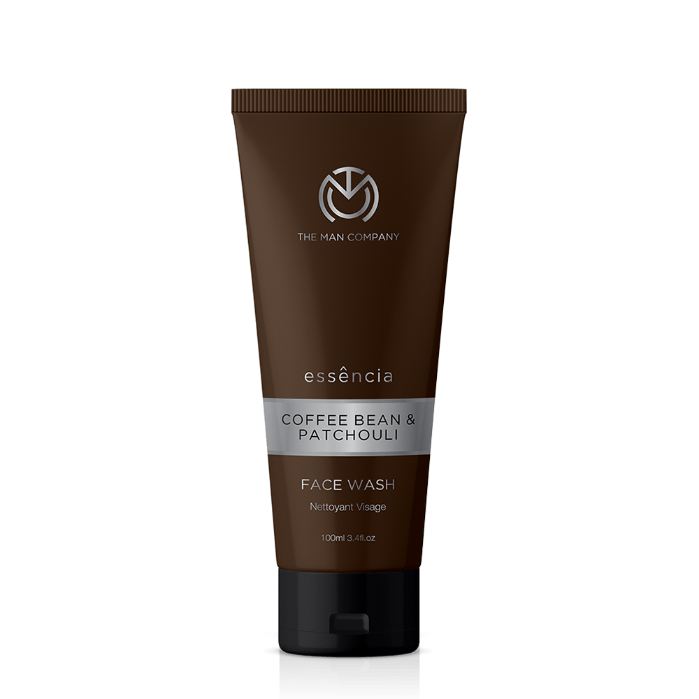 Coffee Bean & Pachouli | Face Wash
